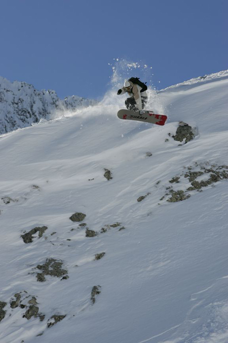 method arlberg richard walch