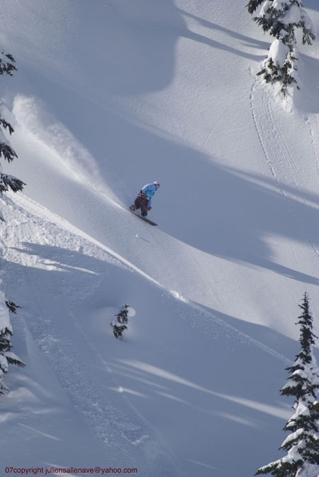 wolle aesmo whistlerpow photo by jullien sallenva