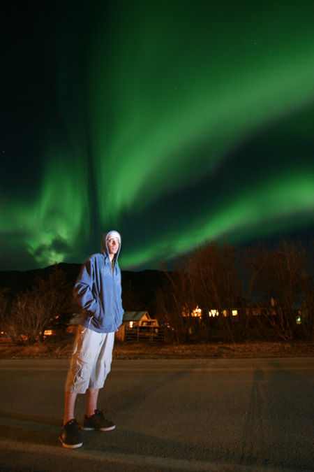 wolle northern lights